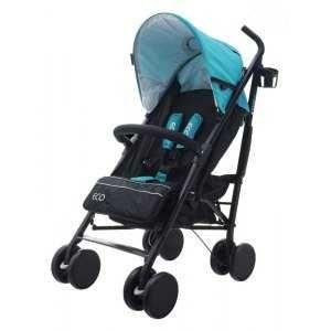 Wózek Eco Swiss design 300 blue