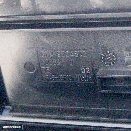 BMW: 9224872 Caixa de fusíveis BMW 1 (F20) M 135 i