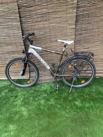 Sprzedam rower górski DR-X