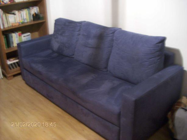 Sofá - cama casal ou individual