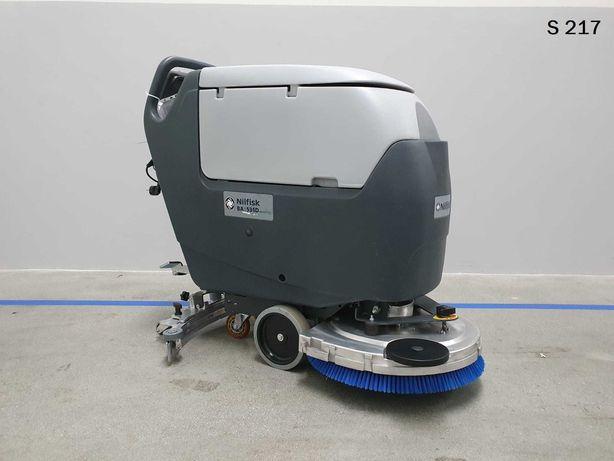 Lavadora Pavimentos Nilfisk Advance BA 531 D