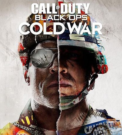 Call of DuTy Black Ops Cold War ( в наличии )