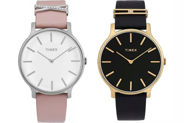 Часы Timex женские. Оригінал. (аналог casio, orient)