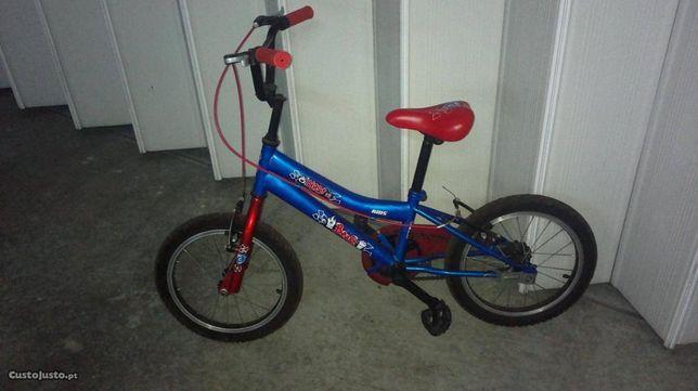 Bicicleta Criança - novo preço