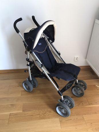 Spacerówka Wózek Chicco