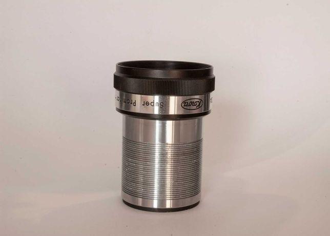 Lente projetor KOWA Super Prominar 16 mm 1:1.5/38
