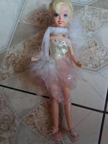 Dzwoneczek lalka