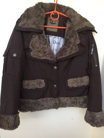 Куртка,  весна-осінь Christian Dior