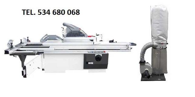 Piła pilarka formatowa formatówka SMV8D 350mm 3200mm 5,5kW NOWA FV SER