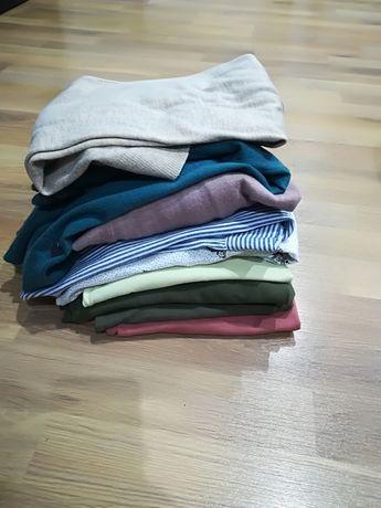 Paka ubrań damskich rozmiar 34