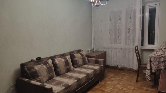 Отличная комната по пр.Гонгадзе,20.Виноградарь.Евроремонт.