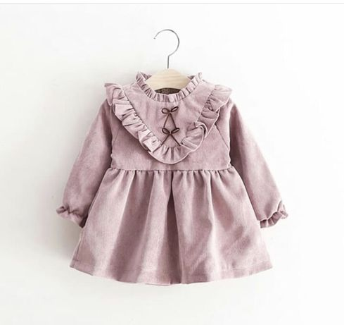 Продам платтячко на 1,5-2 роки.Замовила дитині не підійшов розмір.