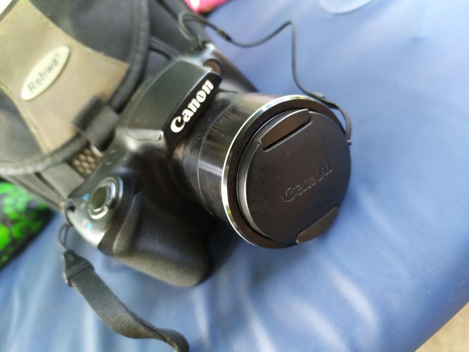 Фотоаппарат Canon PoverShot SX410 IS Ивано-Анновка - изображение 1