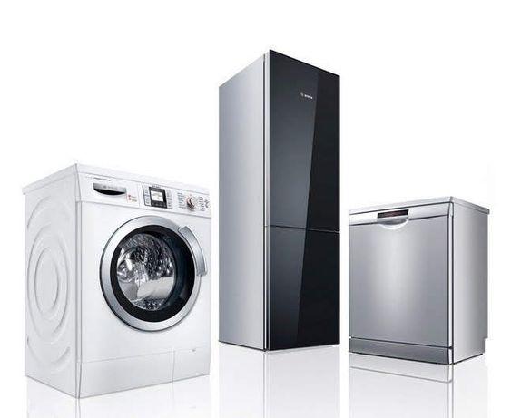 Ремонт холодильников стиральных посудомоечных машин бойлеров на дому!