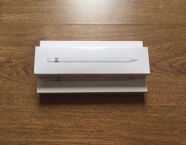 Новые, запакованные Apple Pencil 1 gen, стилус для iPad Pro, карандаш