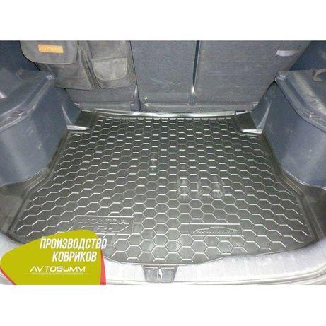 Коврики в Багажник HONDA - Accord / CR-V /Civic / HR-V / + салоны