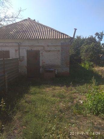 Часть дома с.Приазовское