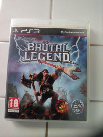 PS3 - Brutal Legend
