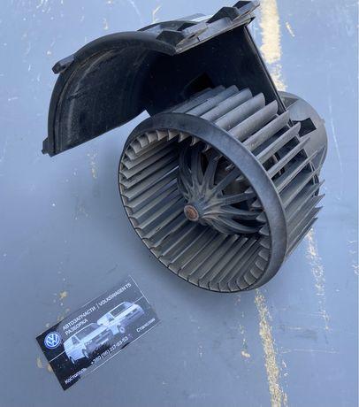 Vw T5 т6 моторчик печки Volkswagen t т 5 6 мотор ветрак реостат