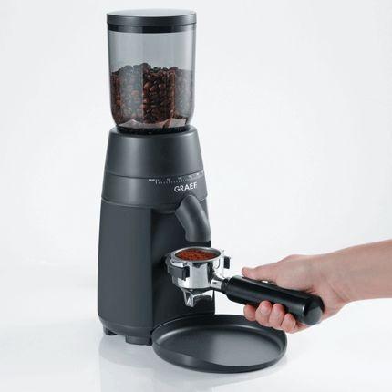 Młynek żarnowy do kawy GRAEF CM 702 gwarancja