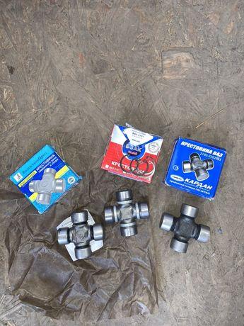 Крестовина карданного вала ВАЗ 2105, 2101-2107 АвтоВаз
