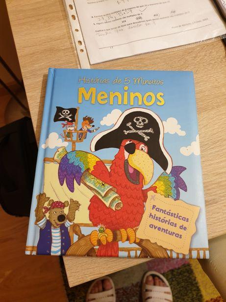 Livros de criança