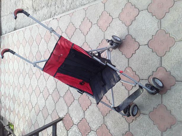 Детская коляска недорого