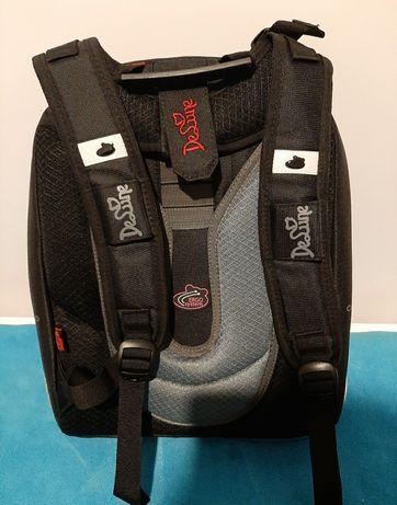 Plecak usztywniany kl 1-3
