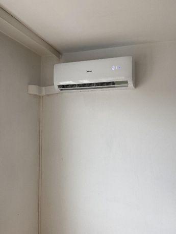 Klimatyzacja w mieszkaniu 2250 zł z montażem