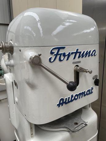 Dzielarko-zaokraglarka Fortuna A3 automat