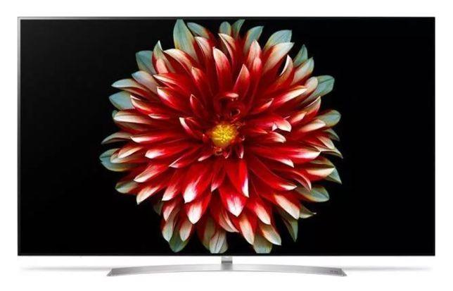 Telewizor LG OLED 55B7V UHD 4K - Okazja ! - Stan idealny