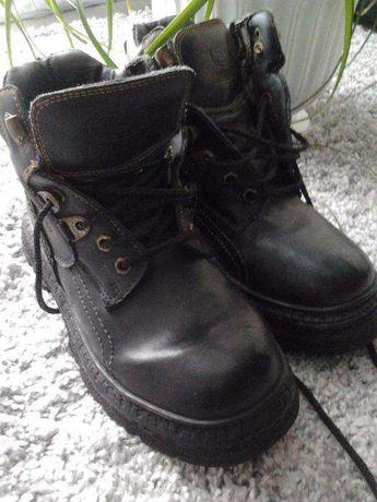 Демисезонні чоботи 38 розмір