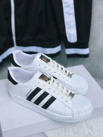 Кроссовки Адідас Суперстар Adidas Superstar 2021
