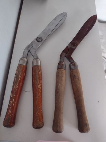 Okazja Nożyce do cięcia wełny mineralnej