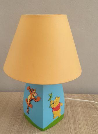 Lampka Disney Kubuś Puchatek