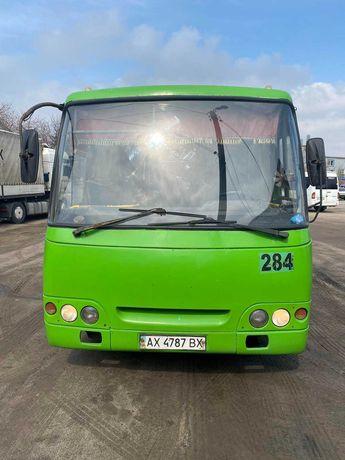 Автобус Богдан А-09202, 2008 год выпуска
