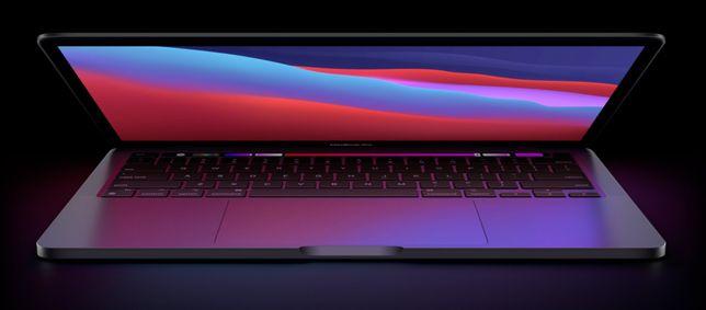 """Tylko dziś! Apple Macbook Pro M1 13,3"""" Apple M1 - 8GB RAM - 256GB"""