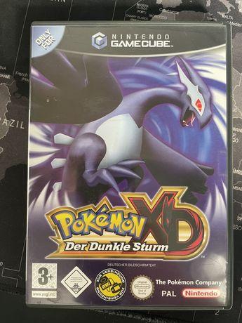Pokemon xd Gamecube PAL