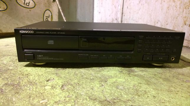CD Kenwood DP-2030
