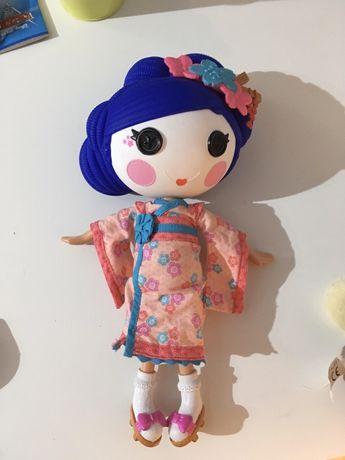 Lalka Yuki kimono 33 cm lallaloopsy