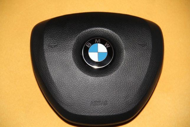 Подушки безопасности Airbag SRS торпедо на BMW X5 X3 MINI