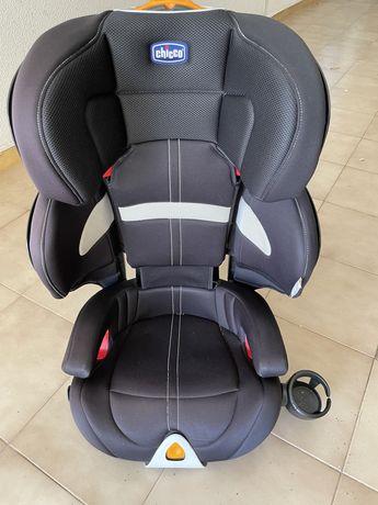 A cadeira auto Chicco