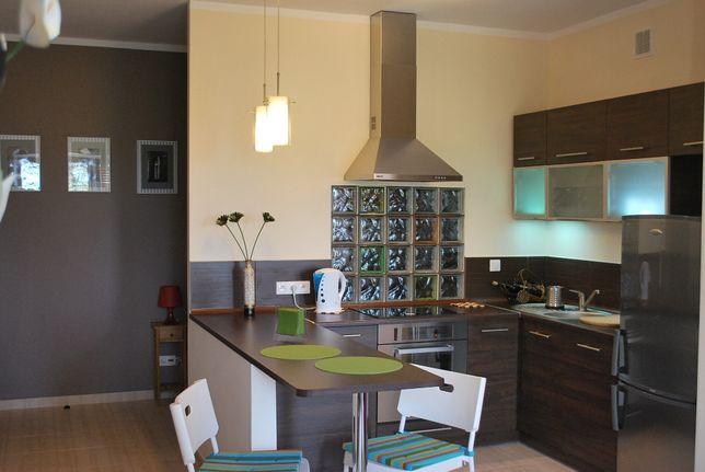 Apartament Katowice Brynów 2 pokoje cisza i zieleń, podziemny parking
