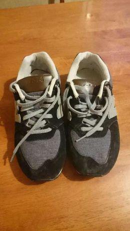 Buty chłopięce New Balace rozm. 39