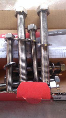 Анкерная шпилька HILTI M12×110mm.