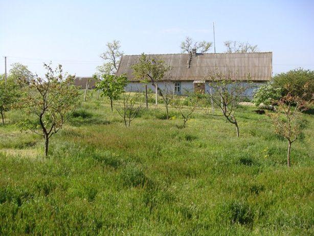 Продам дом (43 сотки земли под застройку)в Калаглии 200 м от лимана