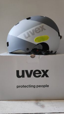 UVEX kask hlmt 5 bike pro