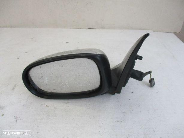 Espelho Retrovisor Nissan Almera Esquerdo 2001