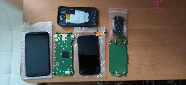 Motorola x2, x1