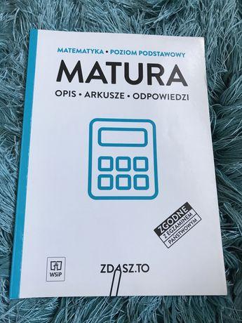 Matura - matemtyka